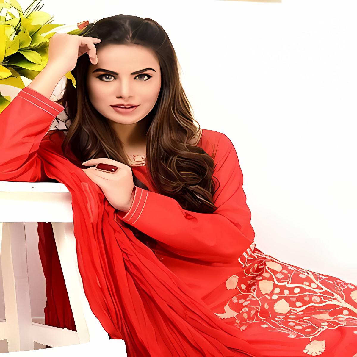 Girls Shalwar Kameez & Kurtas