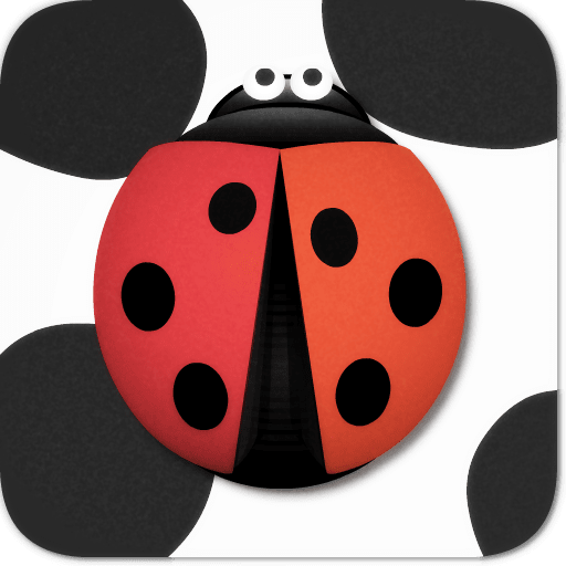 Ladybird Piano Game