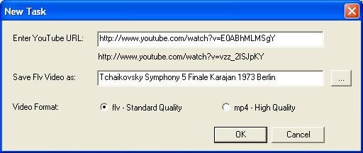 Super Free Youtube Video Downloader