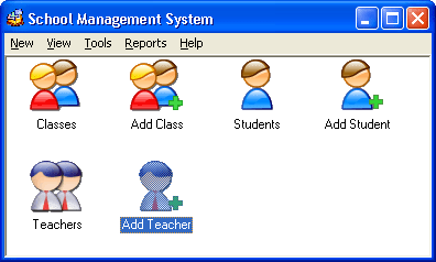 School Management System: Say goodbye to the paperwork involved in school management