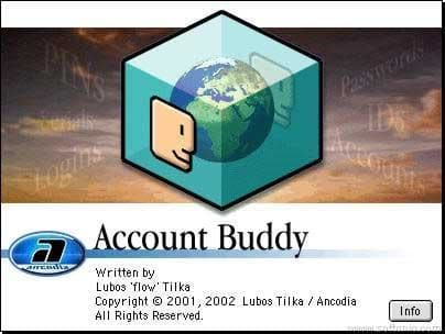 Account Buddy