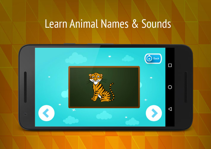 Brainykids– ABC Song & Games