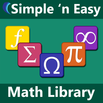 Math Library by WAGmob 1.5