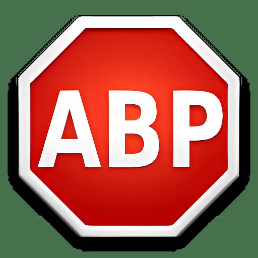 Adblock Plus voor Firefox