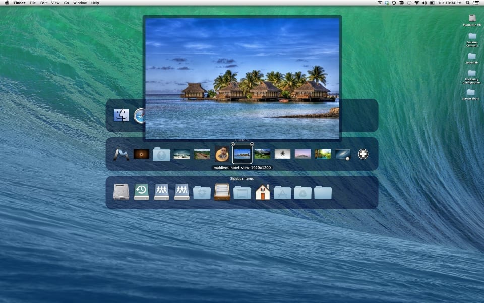 SuperTab for Mac