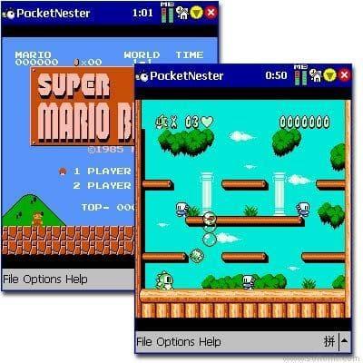 PocketNester