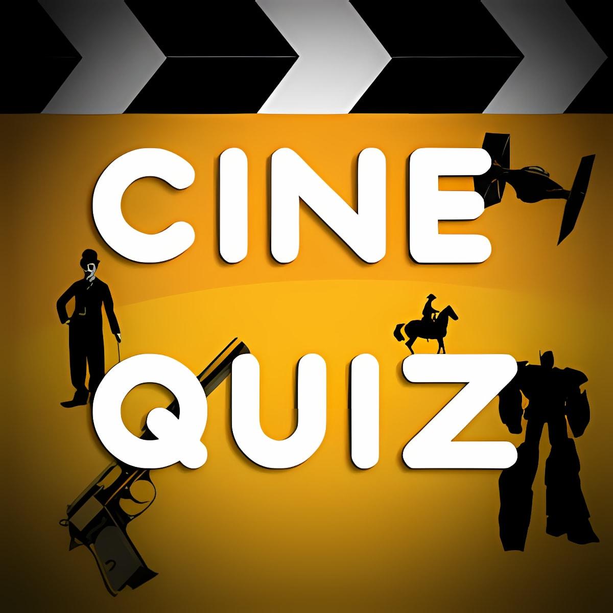Cine Quiz Trivial 3.2.1