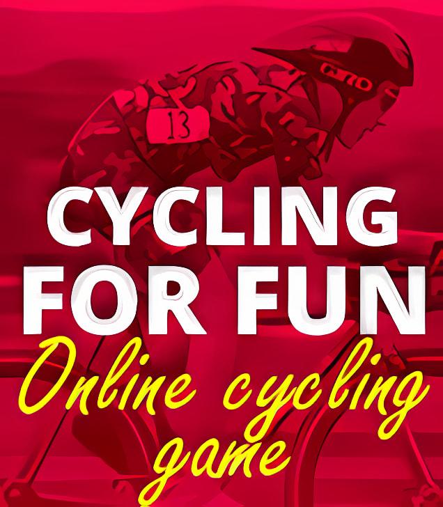Cycling for Fun 3
