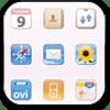 Tema iMacOS by DSMA 1.0 (S60 5th)