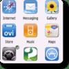 iMacOS Theme by dsma 1.0