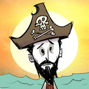 Don't Starve Shipwrecked 1.4