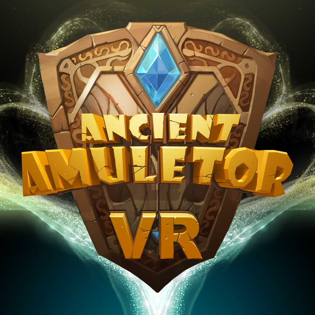 Ancient Amuletor PS VR PS4