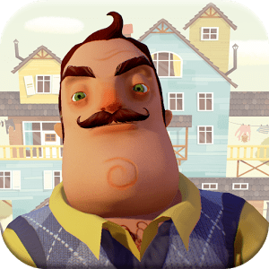 Guide Hello Neighbor Roblox