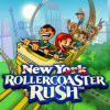 Montanhas Russas: Nova Iorque New York Rollercoaster Rush 1.0.16