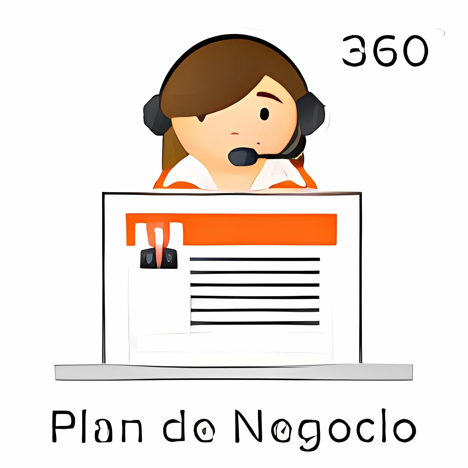 Plan de Negocio 360