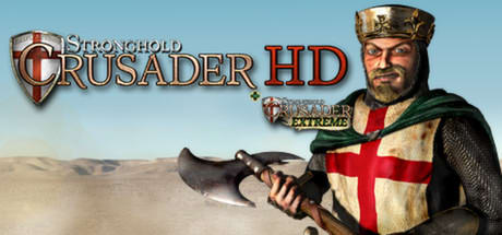 Stronghold Crusader HD 2016