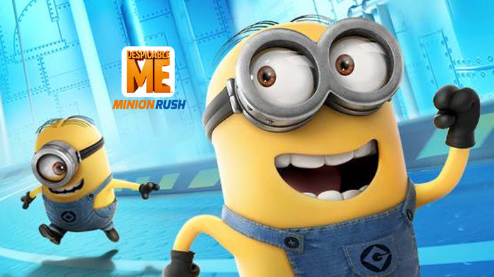Moi, Moche et Méchant: Minion Rush pour Windows 10