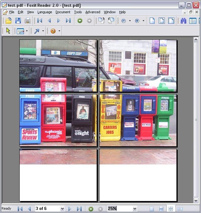 foxit pdf printer free download for windows xp
