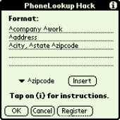 PhoneLookup Hack