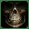 Skull Grin Theme