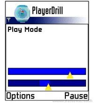 Player Drill