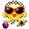 Fashion Emoticon