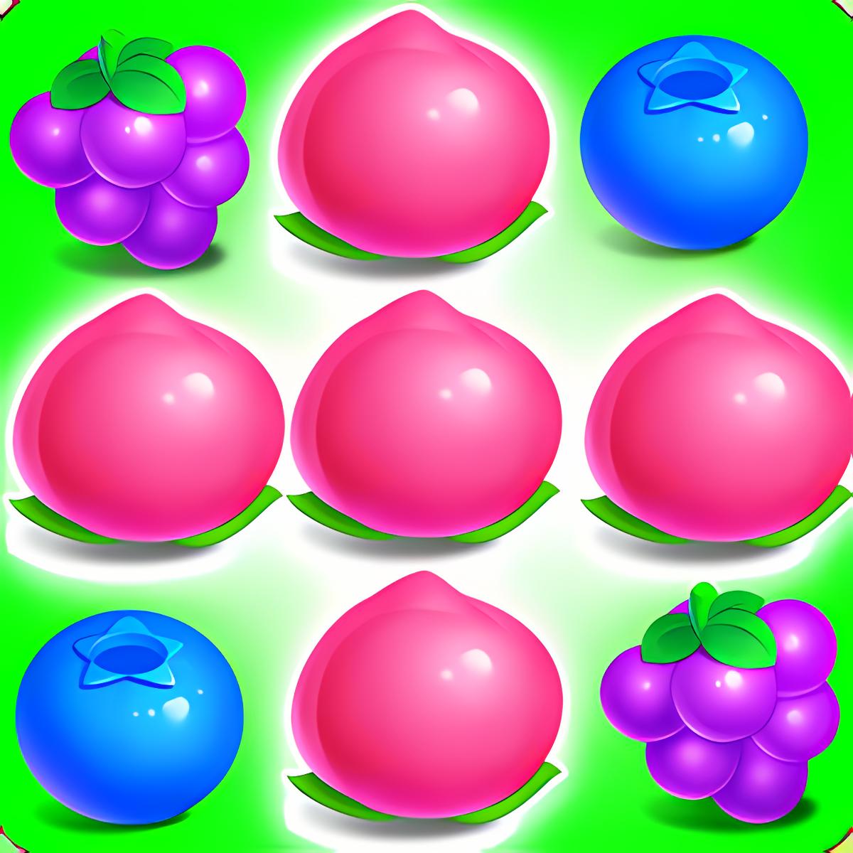 Fruits Pop Star 1.0.132