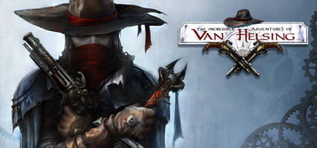 The Incredible Adventures of Van Helsing 2016