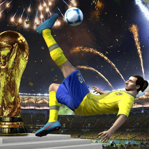 Zlatan Worldcup 2014