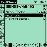 TealPhone