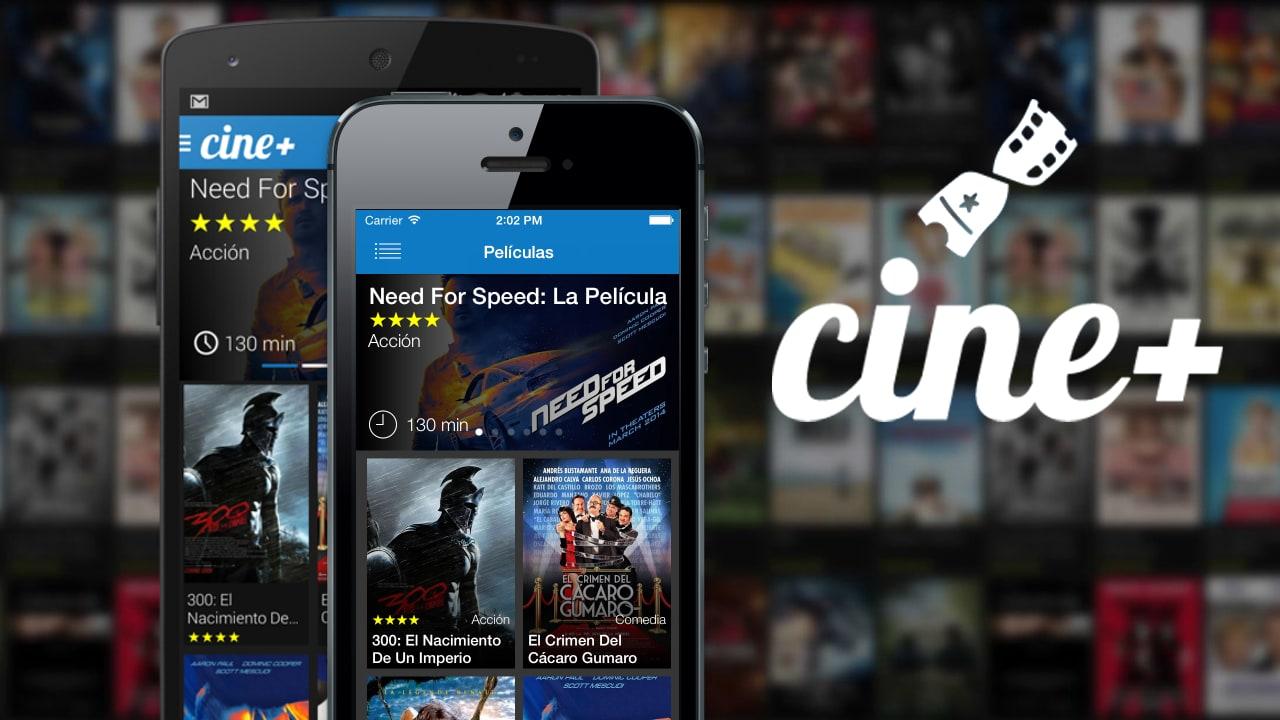 Cine+ (Cartelera de México)