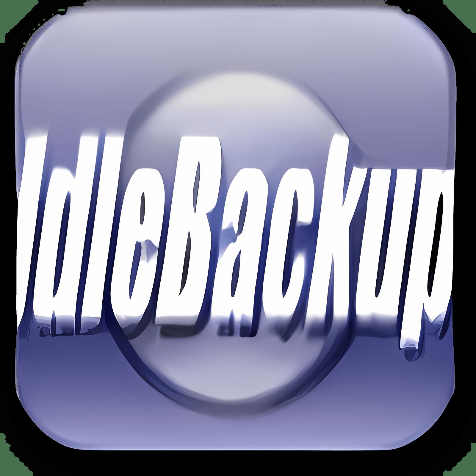 IdleBackup