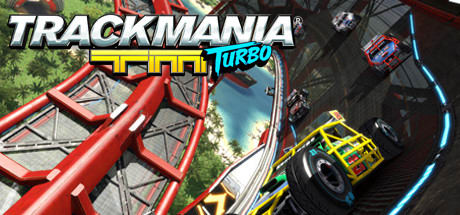 Trackmania Turbo 2016