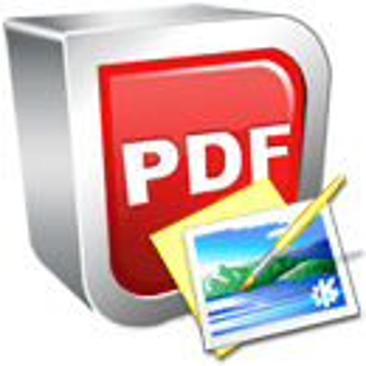 Aiseesoft PDF 画像変換
