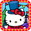 Feria de Hello Kitty