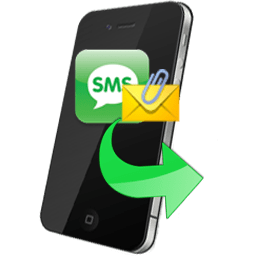 Backuptrans iPhone SMS/MMS/iMessage Transfer