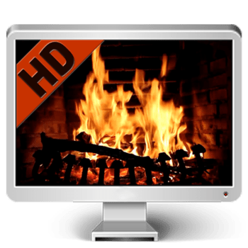 Fireplace live HD free