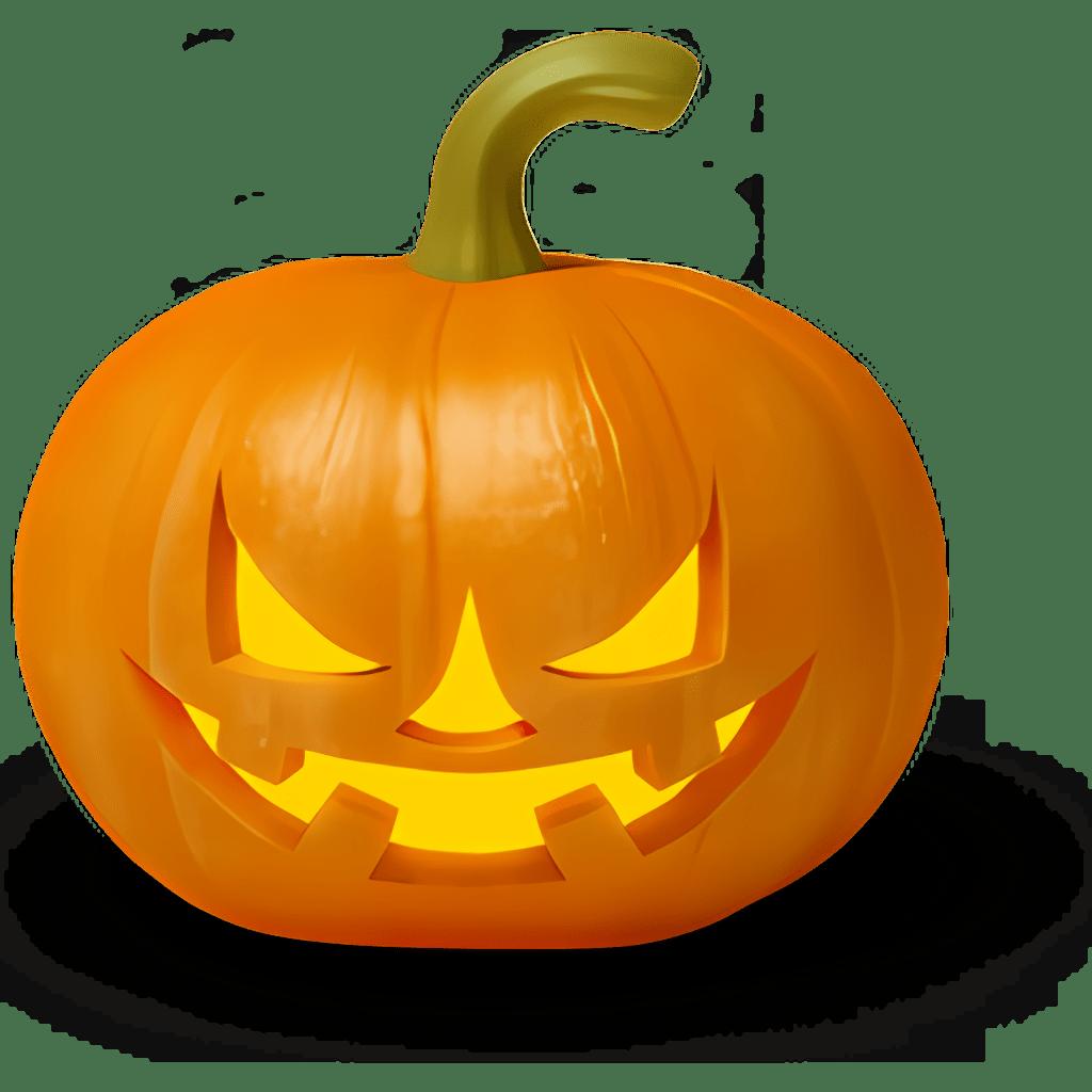 Halloween Skin Pack