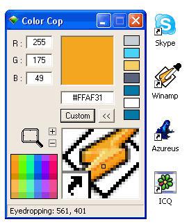 ColorCop