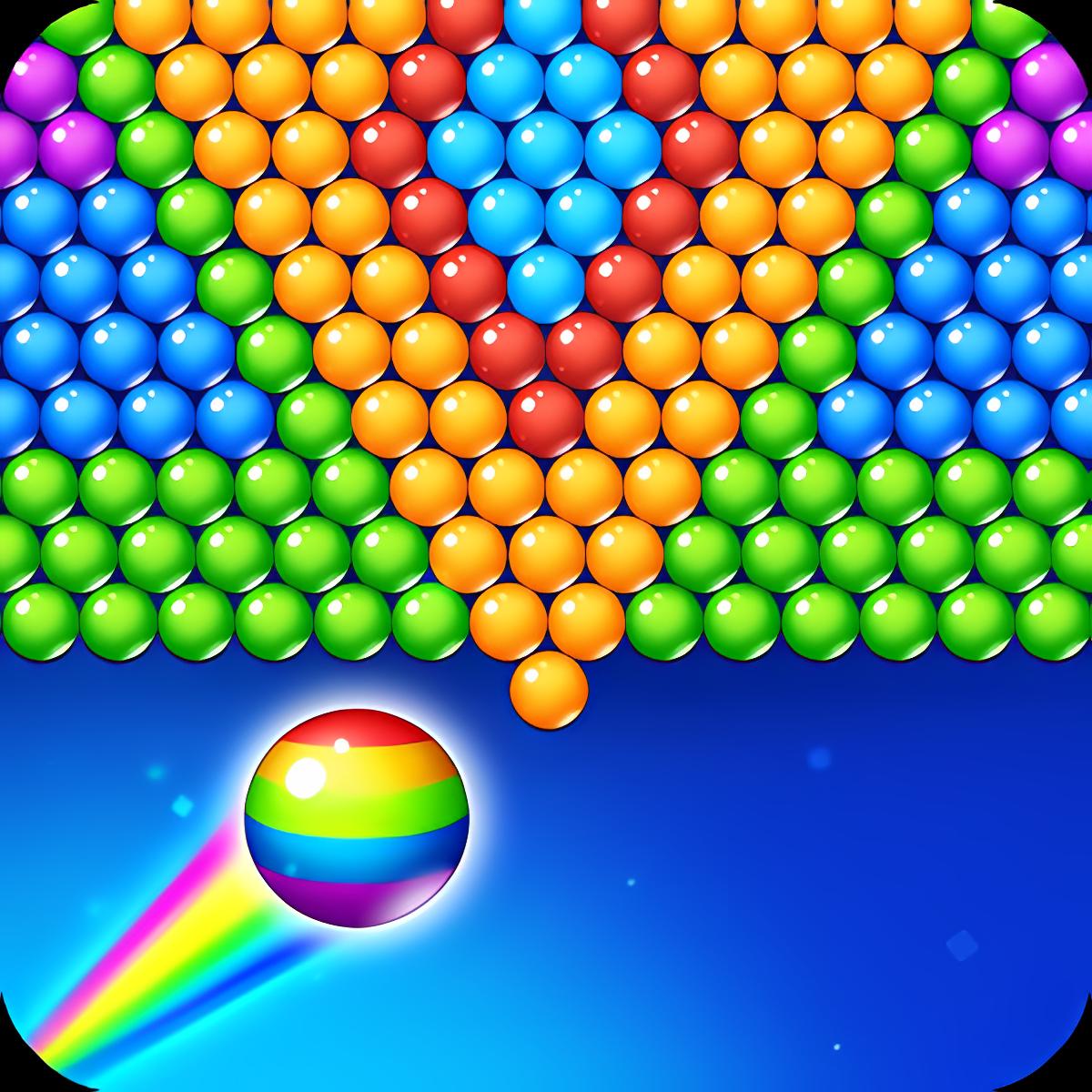 Bubble Shooter 1.0.3019