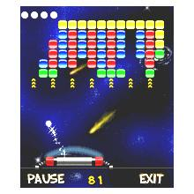 PDAmill - Fireball