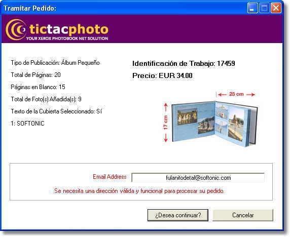 TicTacPhoto Editor