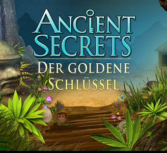 Ancient Secrets: Quest for the Golden Key