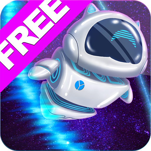 Space Rings Race FREE 1.0.0