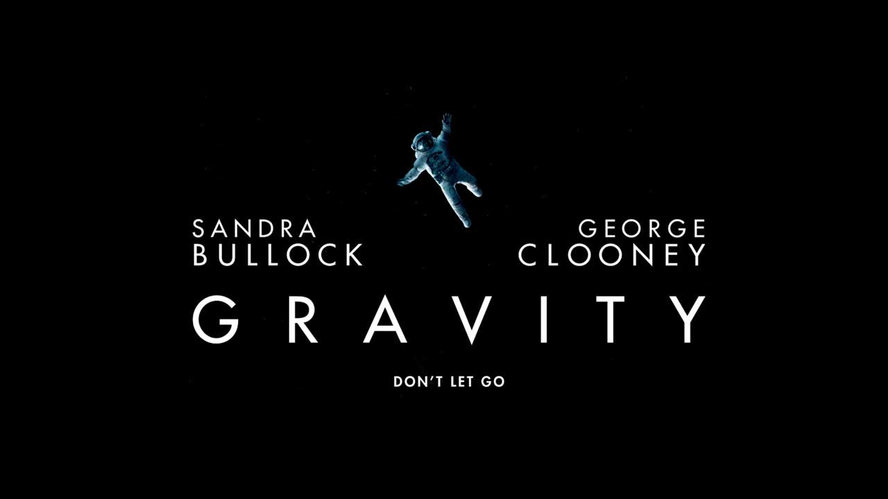 GRAVITY: DON'T LET GO