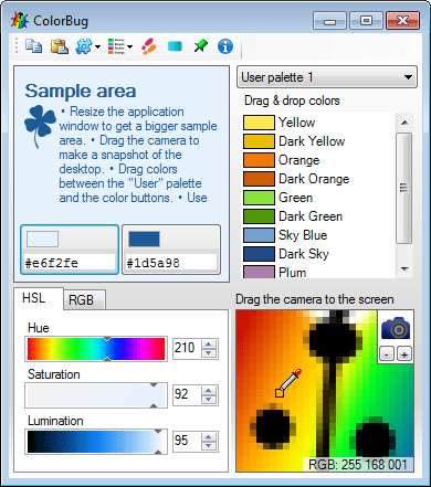 ColorBug 3.0.2