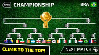 Futbol Brasil Juego Gratis 2014 HD Multijugador