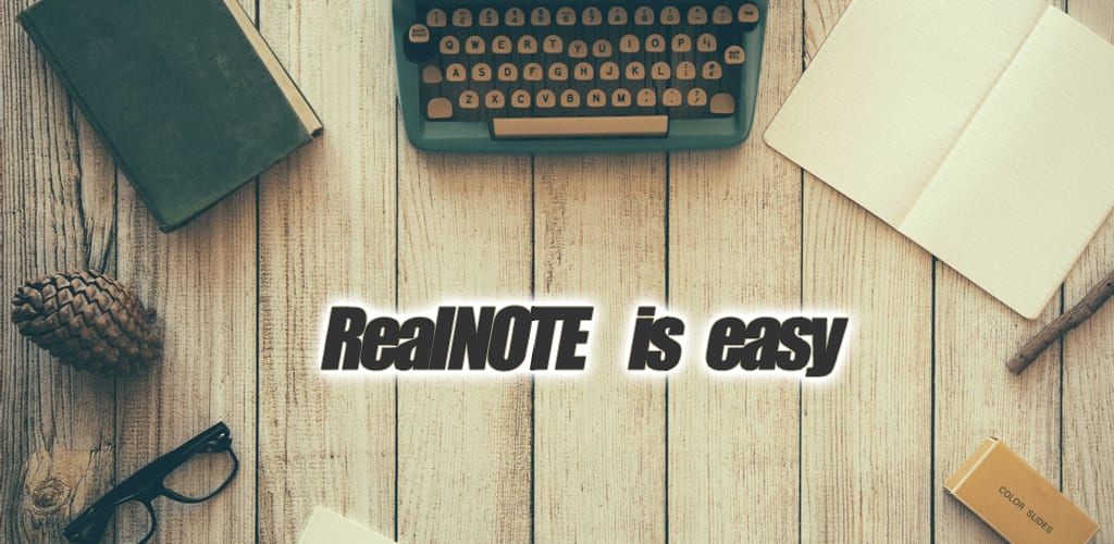 RealNOTE