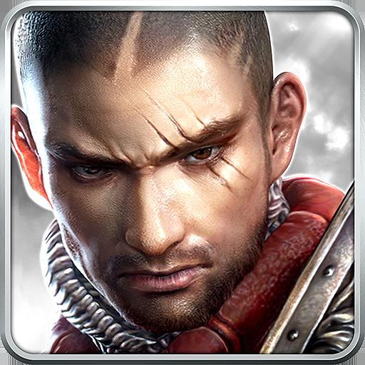Legion of Heroes 1.4.03