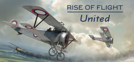 Rise of Flight United 2016